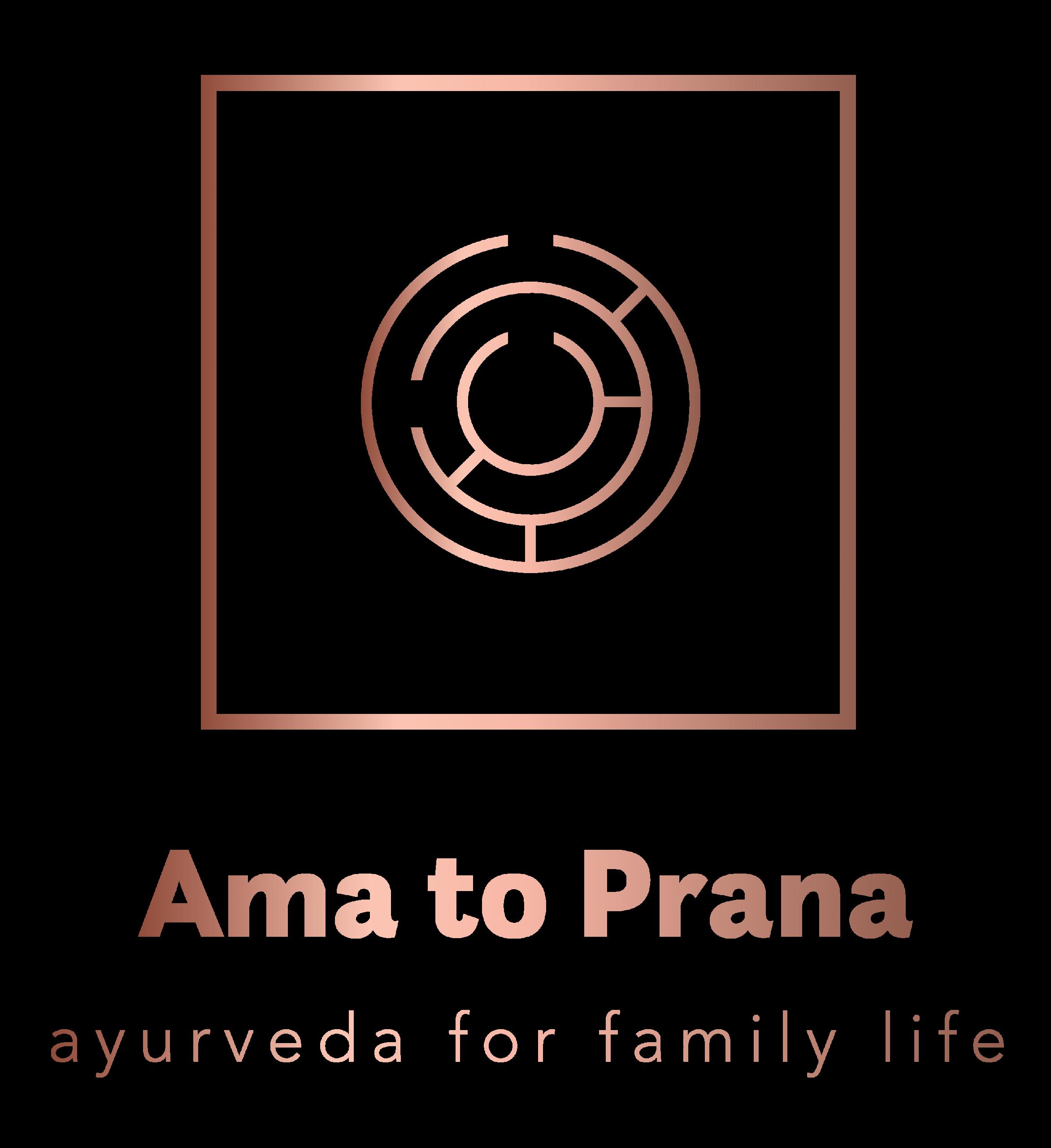 Ama to Prana